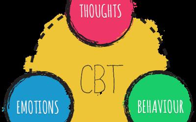 Τι είναι το CBT (Γνωσιακή Συμπεριφορική Θεραπεία)